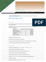 Bfem Mathematiques 2019 Sunudaara