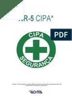 Livreto - NR 5 - CIPA - Rio Ita