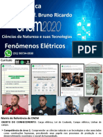 Bragamça_Enem_Eletricidade_Aula_01