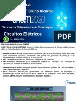 Bragamça_Enem_Eletricidade_Aula_03