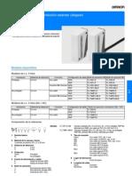 E38E-ES-01+TL-T+Datasheet