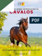 Guia sobre Reprodução de Cavalos