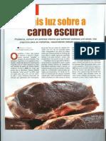 Avalição Animal Carne