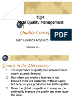 the importance of total quality management