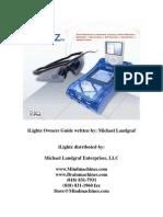 Mindmachines.com iLightz Owners Guide