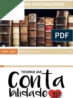 Aula 05 - Princípios, Postulados e Convenções