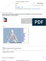 Outsourcing to Philippines - oDesk oConomy