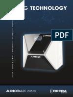 ARKO Opera System