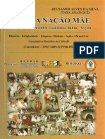 Angola_Nação_Mãe_ O_Resgate