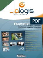 Catalogue en centre DIALOGIS - 2019