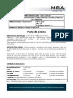 Plano de Ensino_Comp Empr e Planej de Carr_2011-1