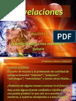 1-Introduccion a las Profecías