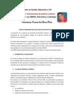Pasos para la creación de una AMPA en COLOMBIA