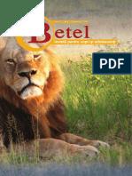 Revista Betel - Nr. 67/2019