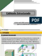 Anexo 16 - Cableado Estructurado