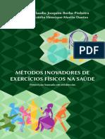 CREF - Livro 17 - Métodos Inovadores de Exercícios Físicos Na Saúde (Prescrição Baseada Em Evidências) (1)