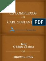 OS COMPLEXOS  Divisão