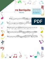 Arre borriquito- Orquesta de Cuerda Lvl Infantil Medio
