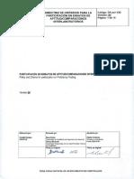 Documentos Especificos_LABORATORIOS DE ENSAYO Y CALIBRACION_DA-acr-13D V04 D. Criterios Participación en Ensayos Aptitud  Comparaciones Interlaboratorios