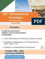 TM 199 - Interassistência Tecnológica