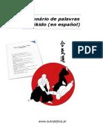 Dicionário de palavras do Aikido (en español)