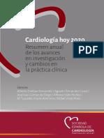 Cardiologia Hoy 2020 SEC