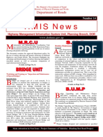 HMIS Newsetter 14