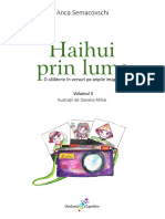 Haihui prin lume Vol.2 - Anca Semacovschi