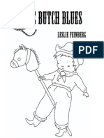 stone butch blues. leslie fienberg