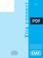 CIAT Connect & Xtra Connect Cp Vis