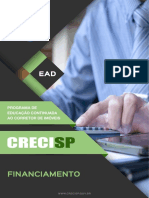 Apostila PROECCI -Financiamento