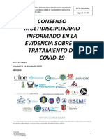 Consenso Multidisciplinario Tratamiento Covid v7 Compressed