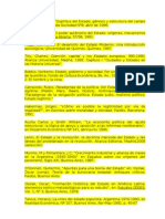 Programa Teorias del Estado (2do 2009)