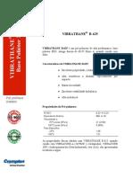 VIBRATHANE-B625