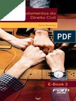 Fundamentos do direito civil modulo 2