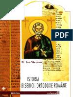 Pr. Ion Vicovan IBOR. Vol. I