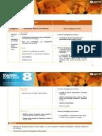 Ae Portugues 3ceb Ct8 Percurso2 Planificacao