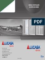 Manual_de_Instalação_Porta_de_Correr_Lucasa_Alumínio