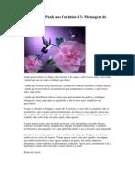 Carta de São Paulo aos Corintios
