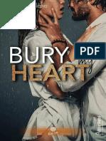 Bury My heart - Sophie Hélène Martin