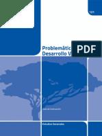 121 PROBLEMATICA DEL DESARROLLO VENEZOLANO - GUIA DE INSTRUCCION