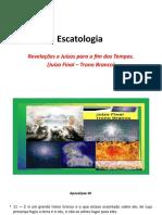 Escatologia - Juizo Final