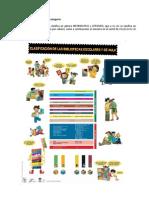 clasificación libros del rincón por categoría