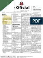 Decreto 65.295 Coronavirus 16DEZ20