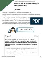 Examen_ [EXAMEN] UF1. Organización de la documentación jurídica y empresarial (20 minutos)MARTES19