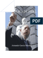 LA RÉPLICA  DE FIDEL CASTRO