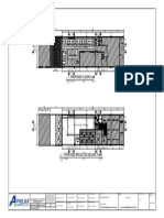 Interior Fittings Elevations