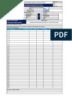 Registro de Inducción - Pts - Tych