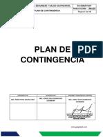 Plan de Contingencia - Tych