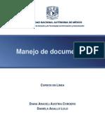 Manejo Documentos